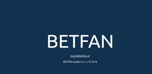 Betfan opinie użytkowników 2019