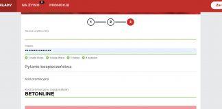 BetClic Polska bonus powitalny. 100% do 1000 PLN - jak odebrać?