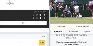Mecze online za darmo na BetClic.pl!