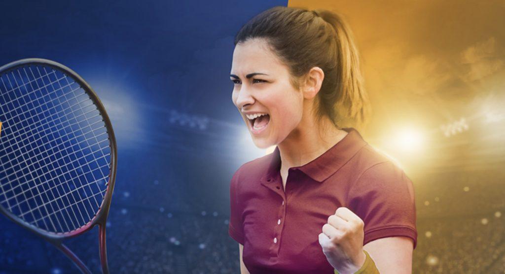 W STS WTA Finals obstawia się bez ryzyka. 10 PLN dla każdego gracza!