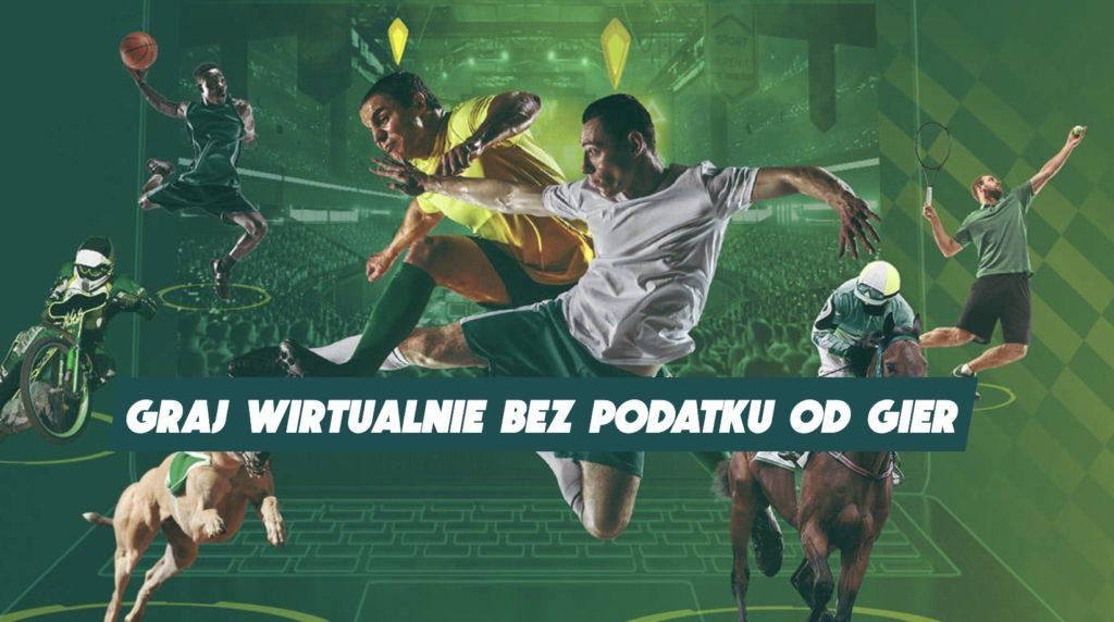 Wirtualne Sporty Betfan. Co można obstawiać i jak na tym zarobić?